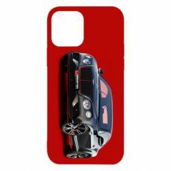 Чохол для iPhone 12/12 Pro Bentley car3