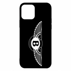 Чохол для iPhone 12/12 Pro Bentley wings