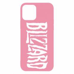 Чохол для iPhone 12/12 Pro Blizzard Logo