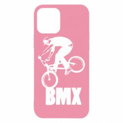 Чохол для iPhone 12/12 Pro Bmx Boy