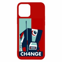 Чохол для iPhone 12/12 Pro Borderlands CH4NGE Claptrap