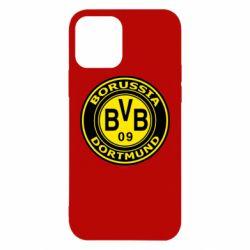Чохол для iPhone 12/12 Pro Borussia Dortmund