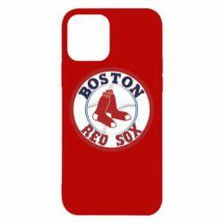Чохол для iPhone 12/12 Pro Boston Red Sox