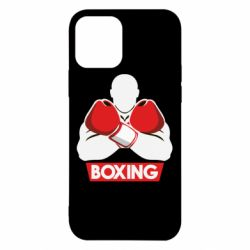 Чехол для iPhone 12/12 Pro Box Fighter