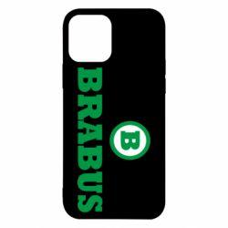 Чехол для iPhone 12/12 Pro Brabus