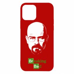 Чохол для iPhone 12/12 Pro Breaking Bad  (Во все тяжкие)