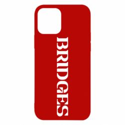 Чехол для iPhone 12/12 Pro Bridges