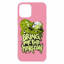 Чохол для iPhone 12/12 Pro Bring me the horizon