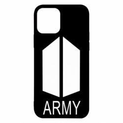 Чохол для iPhone 12/12 Pro Bts army