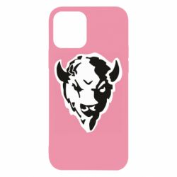 Чехол для iPhone 12/12 Pro Buffalo