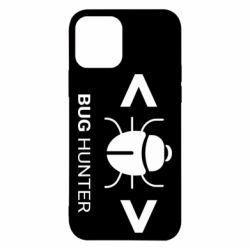 Чохол для iPhone 12 Bug Hunter