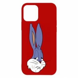 Чохол для iPhone 12/12 Pro Bugs Bunny Meme Face