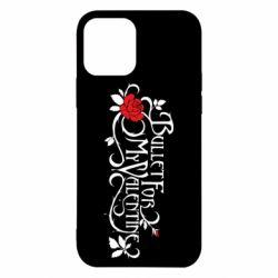 Чохол для iPhone 12/12 Pro Bullet For My Valentine