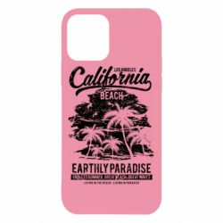 Чохол для iPhone 12/12 Pro California Beach