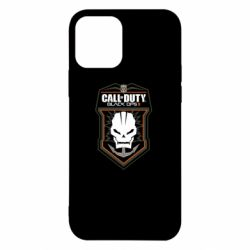 Чохол для iPhone 12/12 Pro Call of Duty Black Ops 2