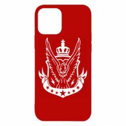Чехол для iPhone 12/12 Pro Call of Duty eagle