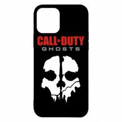 Чохол для iPhone 12/12 Pro Call of Duty Ghosts