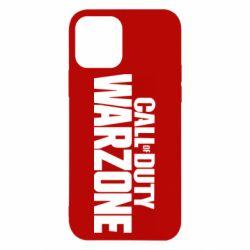 Чохол для iPhone 12 Call of Duty: Warzone