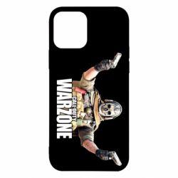 Чехол для iPhone 12/12 Pro Call Of Duty Warzone