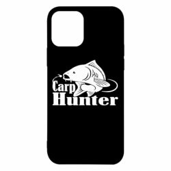 Чохол для iPhone 12/12 Pro Carp Hunter