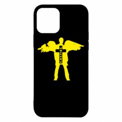 Чехол для iPhone 12/12 Pro Castiel Angel