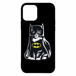 Чохол для iPhone 12/12 Pro Cat Batman