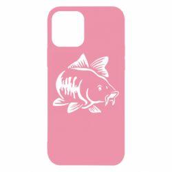 Чохол для iPhone 12/12 Pro Catfish