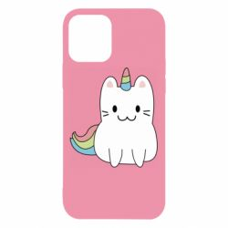 Чехол для iPhone 12/12 Pro Caticorn
