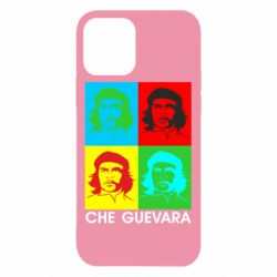 Чохол для iPhone 12/12 Pro Che Guevara 4 COLORS