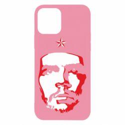 Чохол для iPhone 12/12 Pro Che Guevara face