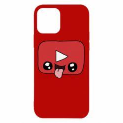 Чохол для iPhone 12/12 Pro Cheerful YouTube