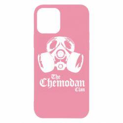 Чохол для iPhone 12 Chemodan