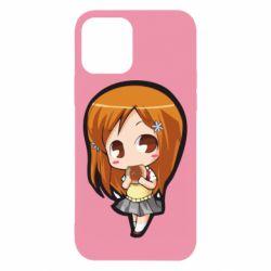 Чохол для iPhone 12/12 Pro Chibi Orihime Bleach