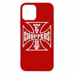 Чехол для iPhone 12/12 Pro Choppers