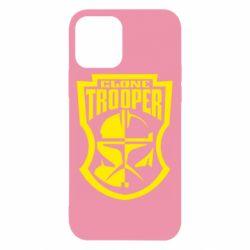 Чехол для iPhone 12/12 Pro Clone Trooper