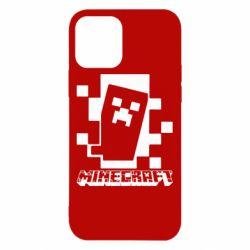 Чохол для iPhone 12/12 Pro Color Minecraft