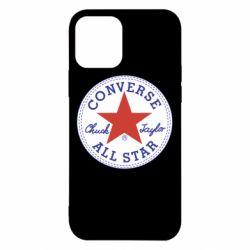 Чохол для iPhone 12/12 Pro Converse