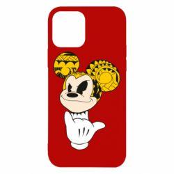 Чохол для iPhone 12/12 Pro Cool Mickey Mouse