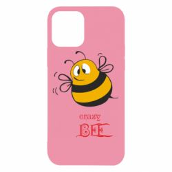 Чехол для iPhone 12/12 Pro Crazy Bee