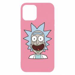 Чехол для iPhone 12/12 Pro Crazy Rick