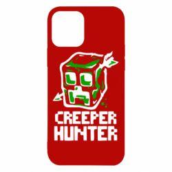 Чехол для iPhone 12/12 Pro Creeper Hunter