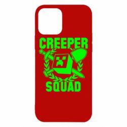 Чохол для iPhone 12/12 Pro Creeper Squad