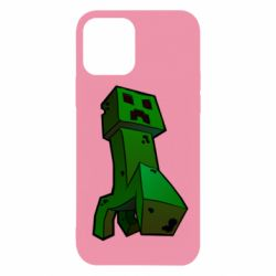 Чехол для iPhone 12/12 Pro Creeper