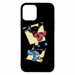 Чохол для iPhone 12/12 Pro Cuphead 1