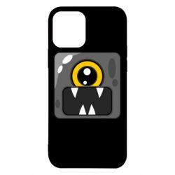 Чохол для iPhone 12/12 Pro Cute black boss