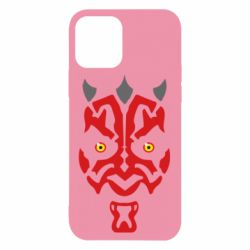 Чохол для iPhone 12/12 Pro Darth Maul Face