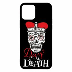 Чохол для iPhone 12/12 Pro Day of the death