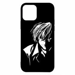Чохол для iPhone 12/12 Pro Death Note Зошит Смерті