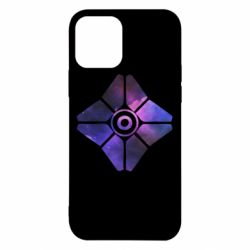 Чехол для iPhone 12/12 Pro Destiny Ghost