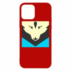 Чохол для iPhone 12/12 Pro Destiny Wolf
